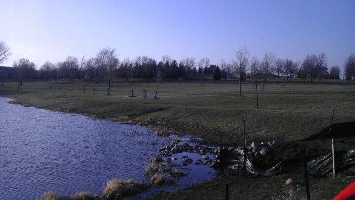 Disc Golf Eagan Mn Scenic Disc Golf Natural Landmarks