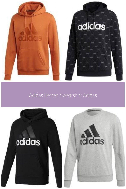 Adidas Herren Sweatshirt Adidas In 2020 Herren Sweatshirt Sweatshirt Pullover