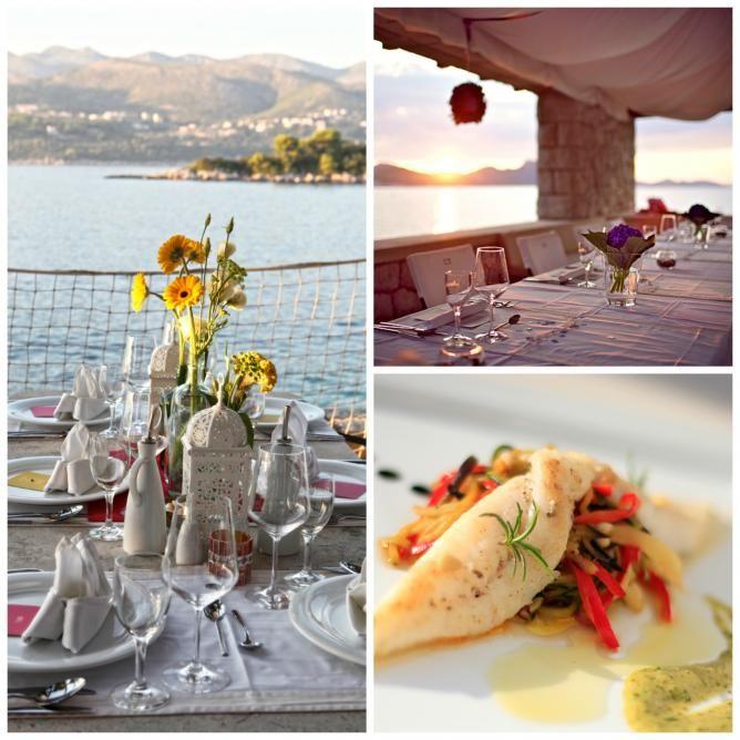 The 10 Best Restaurants In Dubrovnik Croatia Croatia Beach Dubrovnik Croatia