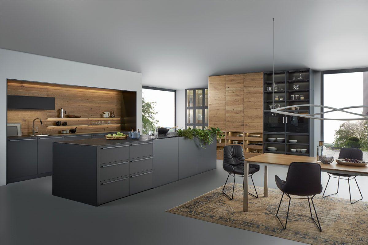 BONDI   VALAIS - Wildhagen Design Keukens