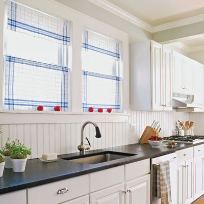 21 Budget Home Improvement Projects Kitchen Backsplash