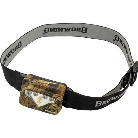 Browning Knives 3326 Escape Headlamp  Browning - Escape