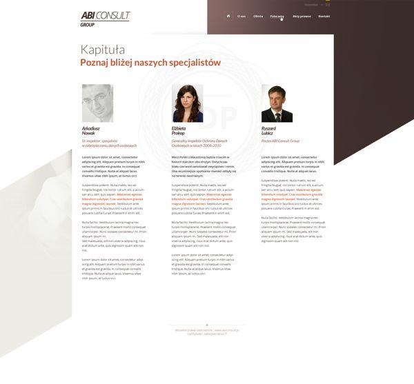 Pdp Certificates By Michal Straczek Via Behance Web Design Certificate Behance
