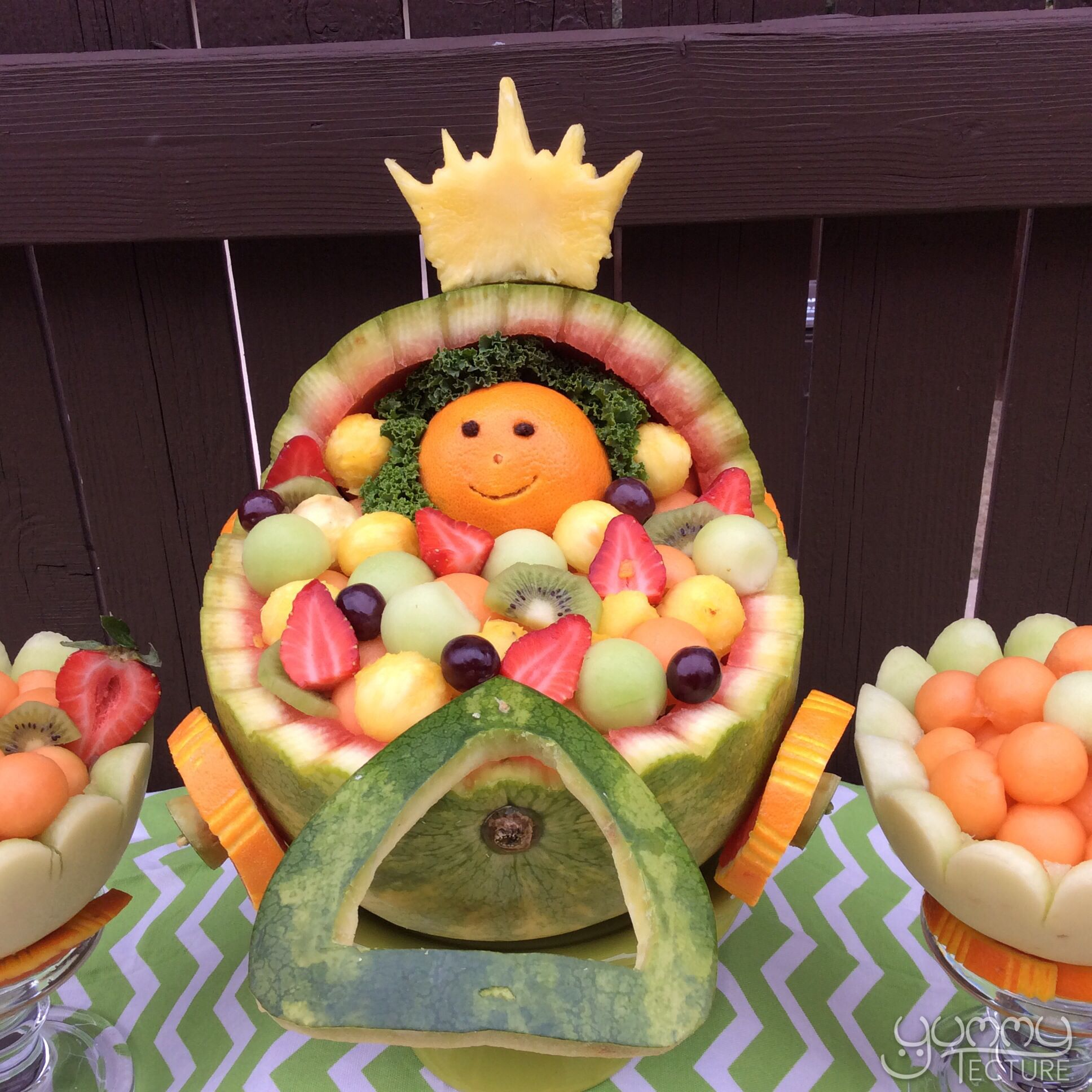 baby shower baby baby shower ideas forward watermelon baby carriage