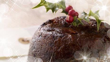 Kevin dundons fantastic christmas pudding irish food decor food forumfinder Image collections