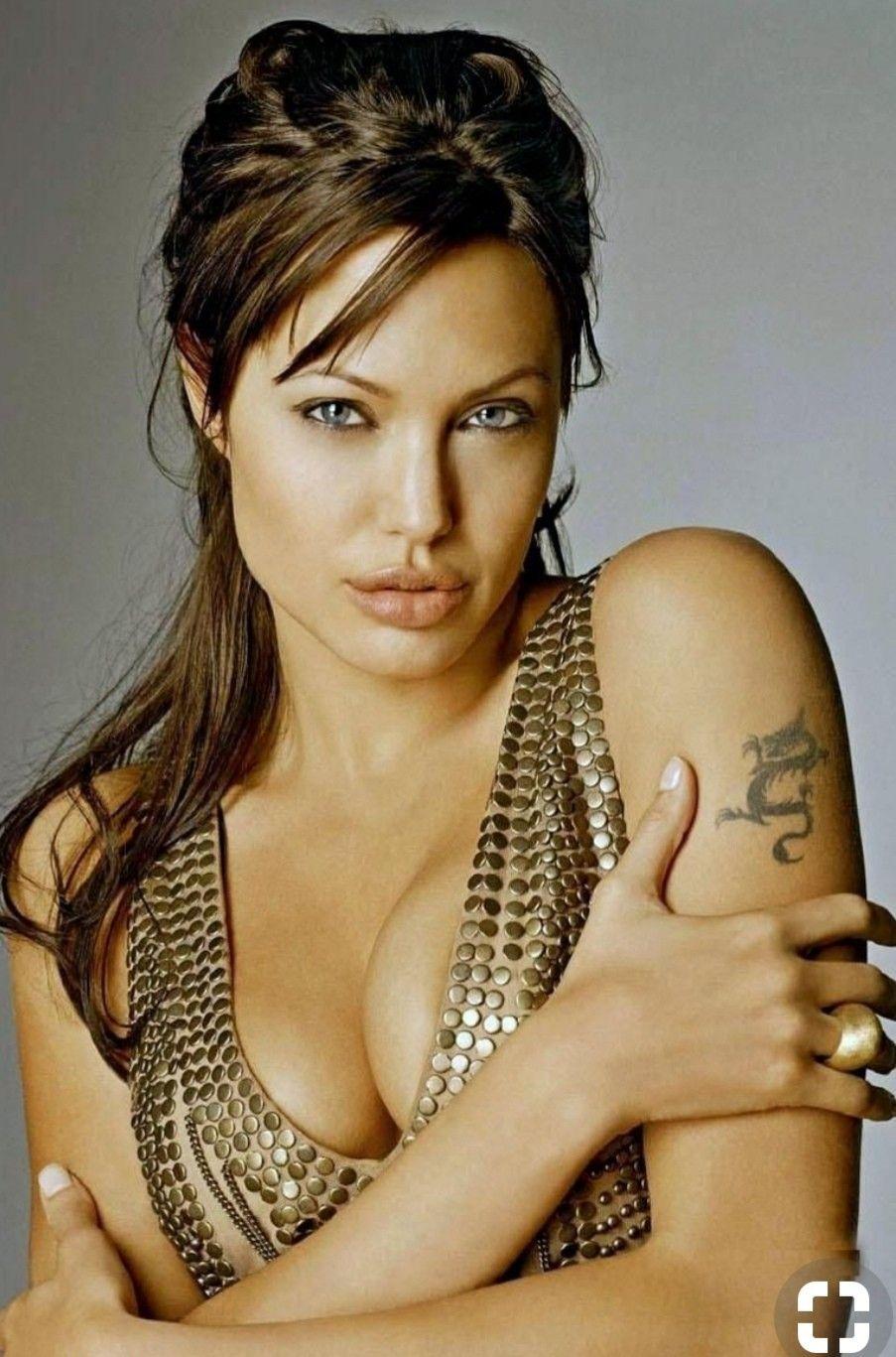 Hot Angelina Jolie naked (73 photo), Topless, Paparazzi, Boobs, underwear 2020
