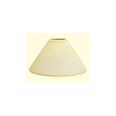 Deran lamp shades 20 mushroom pleat empire lamp shade color mauve deran lamp shades 20 mushroom pleat empire lamp shade color mauve aloadofball Choice Image