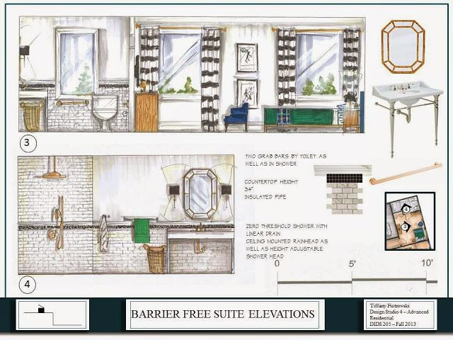 Tiffany Leigh Interior Design Term 5 Final Project Advanced Residential Piano Mansion