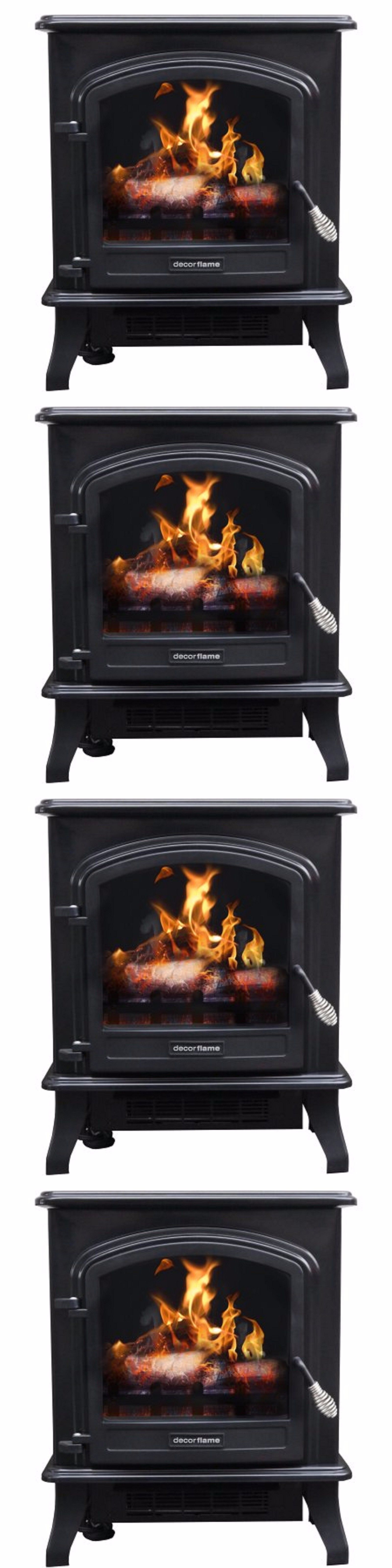 andirons grates and firedogs 79648 decor flame infrared stove