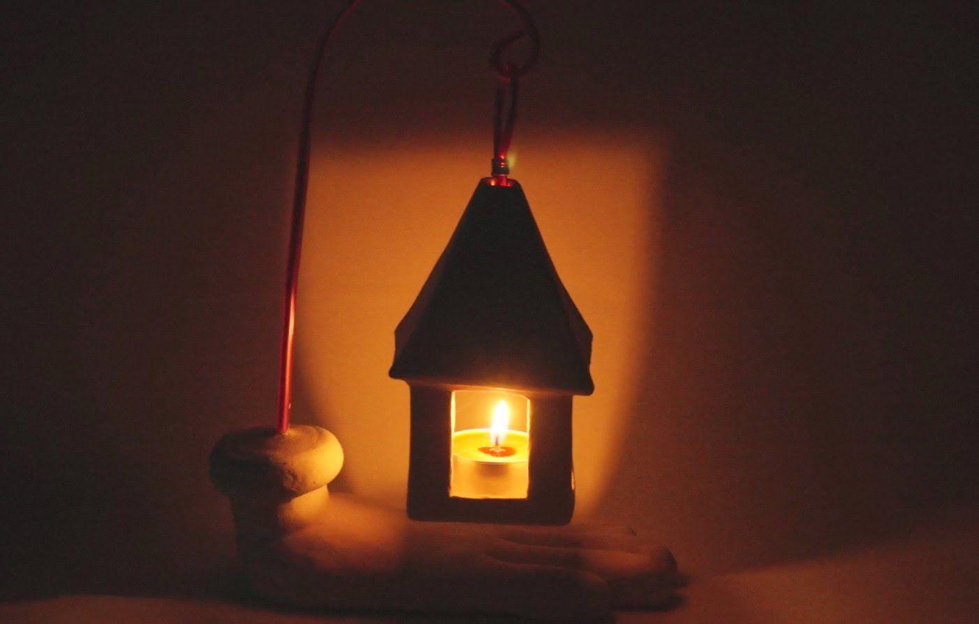 DIY_제니바의 등불(a.k.a 센과 치히로의 행방불명)_ Lamp of Janiva(The Spiriting Away Of Se...
