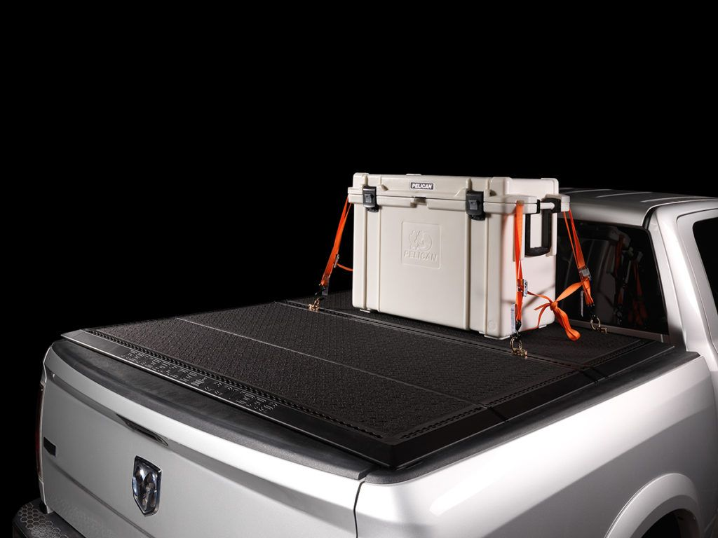 Renegade Bed Covers The Next Generation Of Tonneau Bed Covers Truck Bed Covers Truck Bed Tonneau Cover