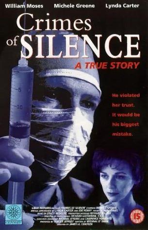 Crimes of Silence dvd movie Lifetime movies, Movie tv