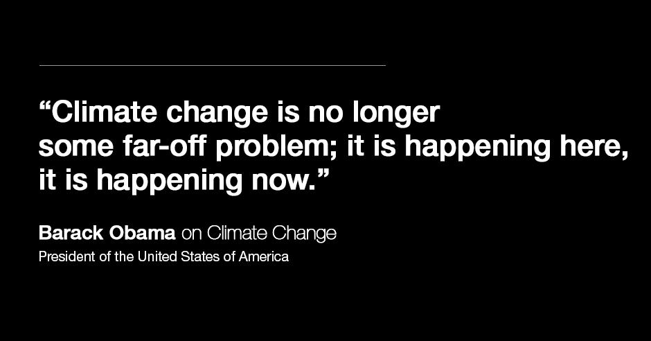 Qoutes About Climate Change