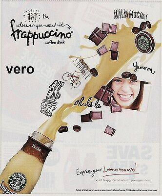 (eBay link) 2010 ad poster STARBUCKS Frappuccino coffee drink advertisement print advert  #home #garden #homedcor #postersprints (ebay lin #fashion #starbucksfrappuccino (eBay link) 2010 ad poster STARBUCKS Frappuccino coffee drink advertisement print advert  #home #garden #homedcor #postersprints (ebay lin #fashion #starbucksfrappuccino (eBay link) 2010 ad poster STARBUCKS Frappuccino coffee drink advertisement print advert  #home #garden #homedcor #postersprints (ebay lin #fashion #starbucksfr #starbucksfrappuccino