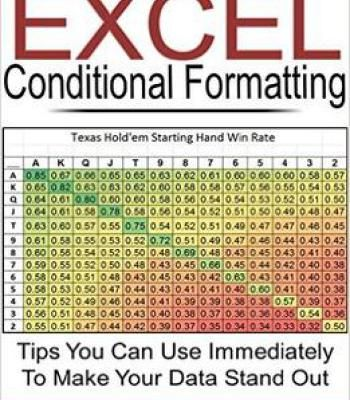Excel Conditional Formatting Tips You Can Use Immediately To Make