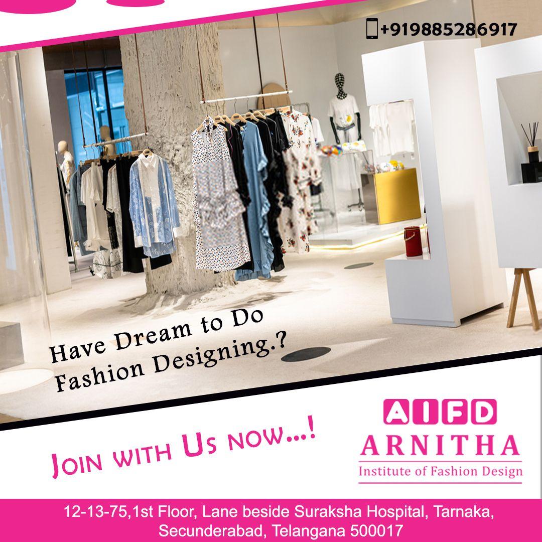 Aifd Offers A Wonderful Platform To Craft Yourself As A Fashion Designer Learn Fashion Designing From The Industry Exp Fashion Design Fashion Institute Design