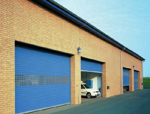 Bolton Gate Insulated Roller Shutters provide a secure and weatherproof closure to large or small openings. They are suitable for loading bays factories ... & Insulated Shutter Doors | UK Roller Shutters | Our Shutters ...