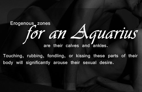 zone astrology aquarius