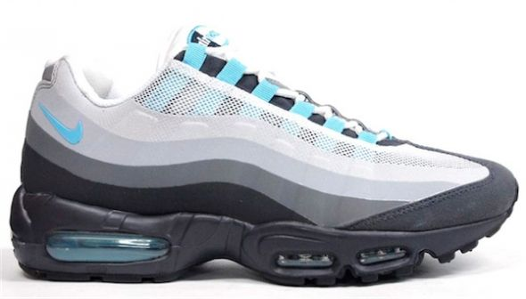 All time favorite style of Maxes! Nike Air Max 95