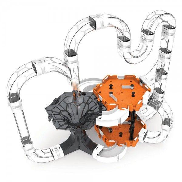 Tatkraft Slide Juego de Anillos de Cortina de Ducha de Metal con Cromo 12 piezas