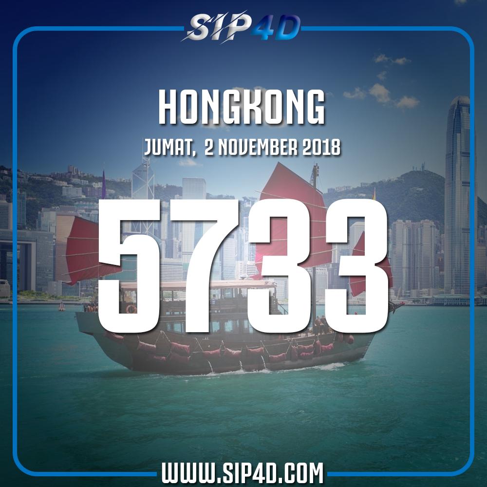 Keluaran HK Pools Hari Ini 2 November 2018 | SIP4D | Clock, Hong