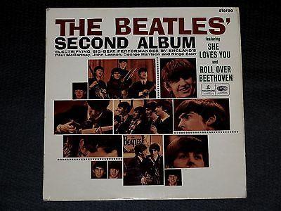 beatles records values