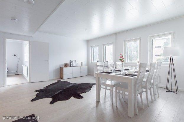 Floor & ceiling