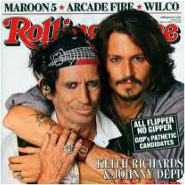 Rolling Stones cover