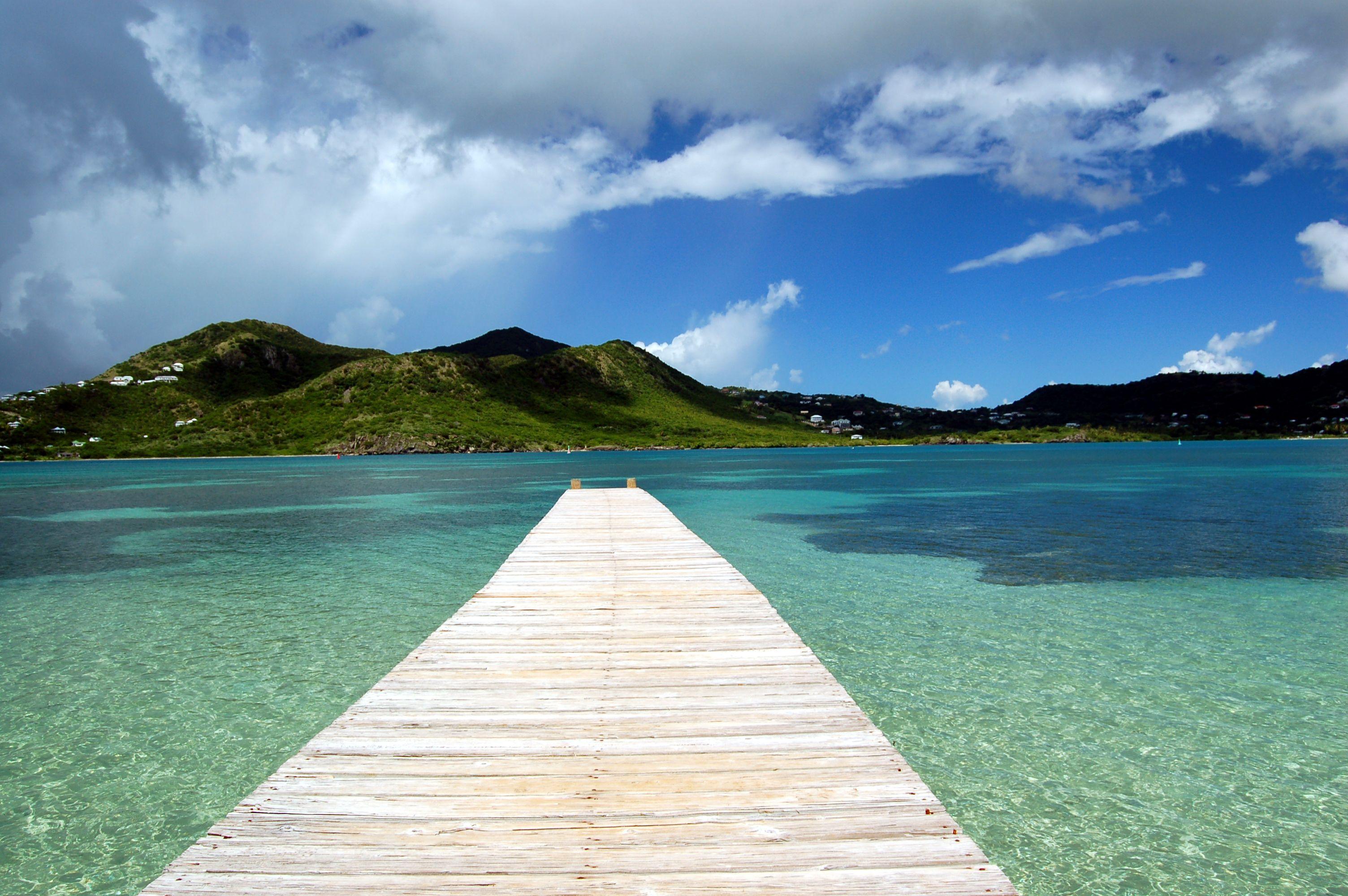 Pigeon Beach, Antigua | Beaches/Tropical | Pinterest