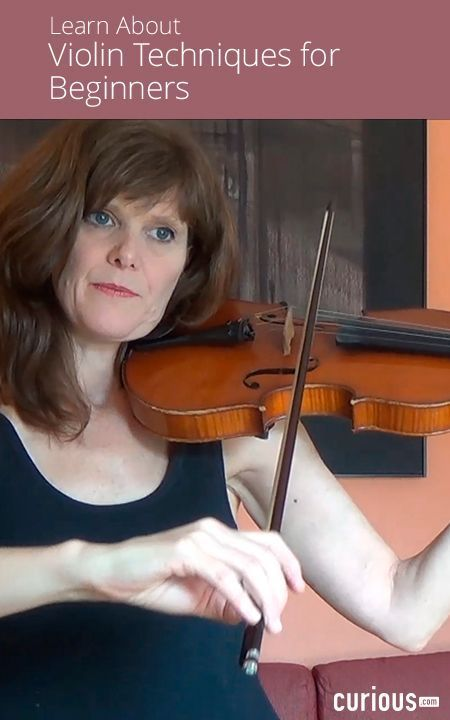 In this final violin lesson for adult beginners, learn to ...
