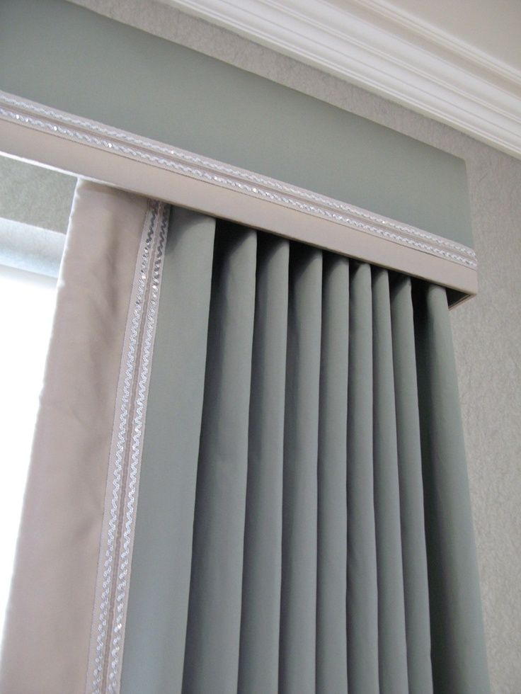 Image Result For Upvc Curtain Cornice Decorating