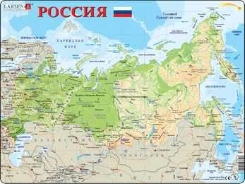 vene kaart - Google otsing