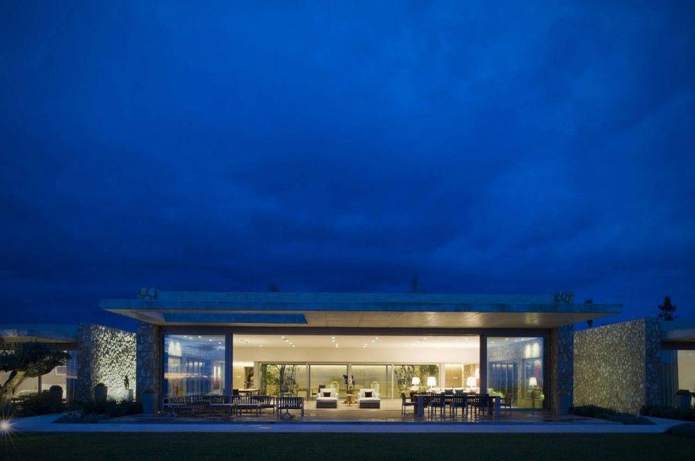 Villa London / CMV Architects