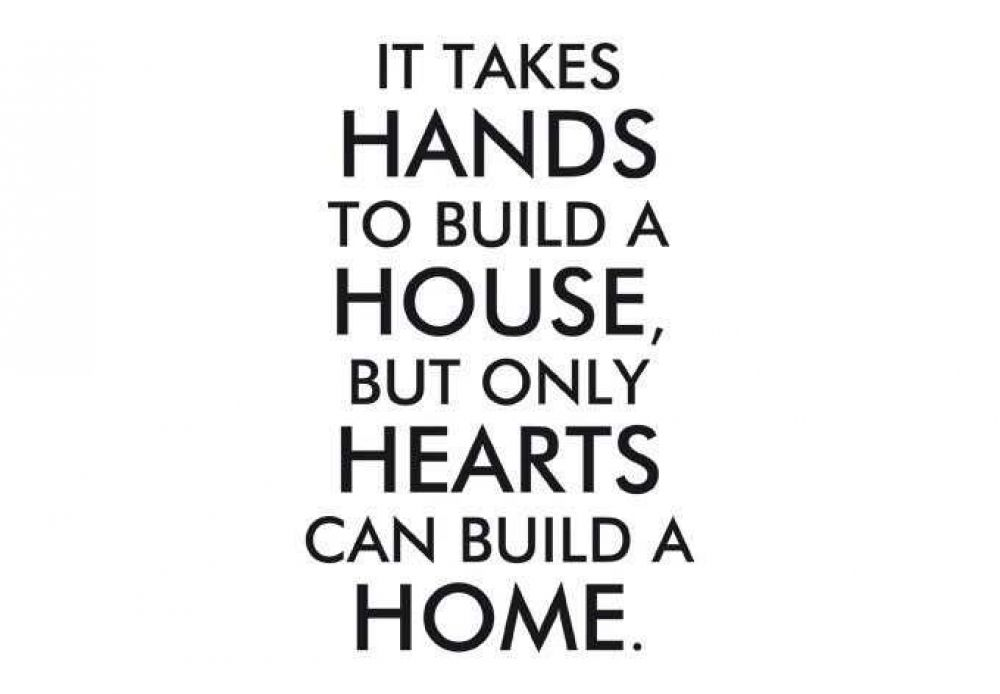 Online Shopping For Home Garden Supplies With Free Worldwide Shipping At Shophomy Com Home Quotes And Sayings Building Quotes Building A House