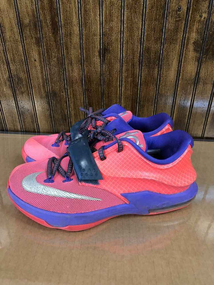 310d7a77881 nike kd sneakers  fashion  clothing  shoes  accessories   kidsclothingshoesaccs  boysshoes (ebay link)