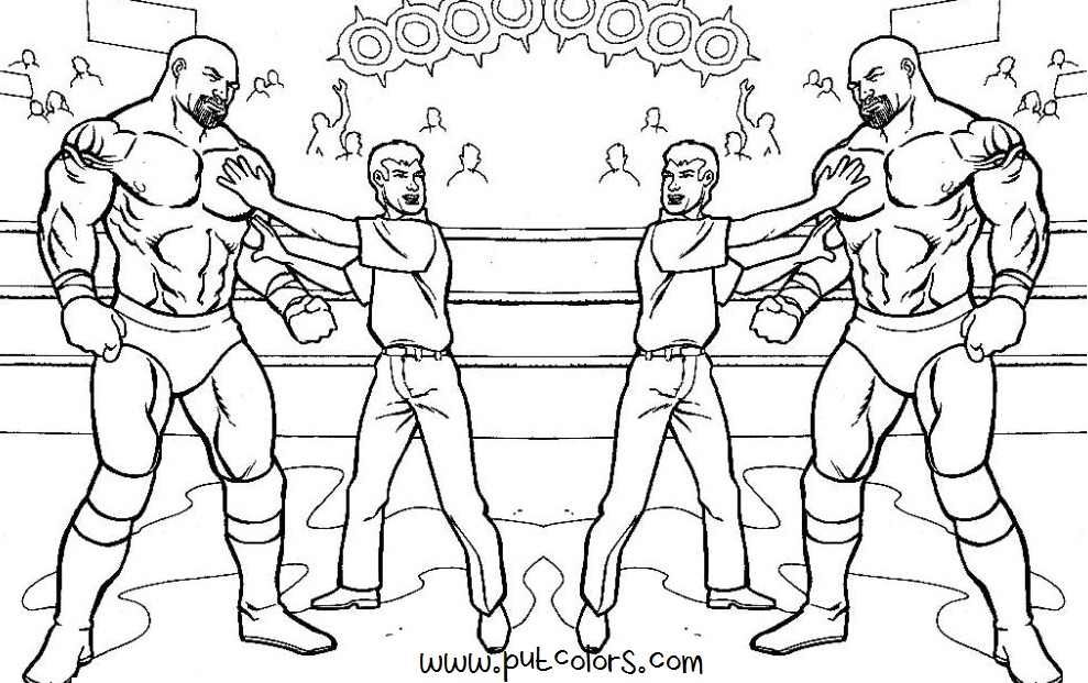 Wwe Coloring Sheets Wwe Coloring Pages Coloring Pages Inspirational Coloring Pages