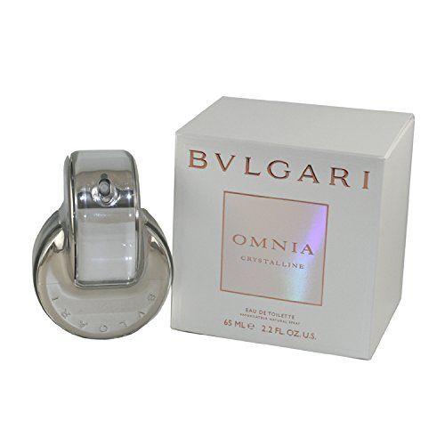 Robot Check Bvlgari Perfume Perfume Omnia Crystalline