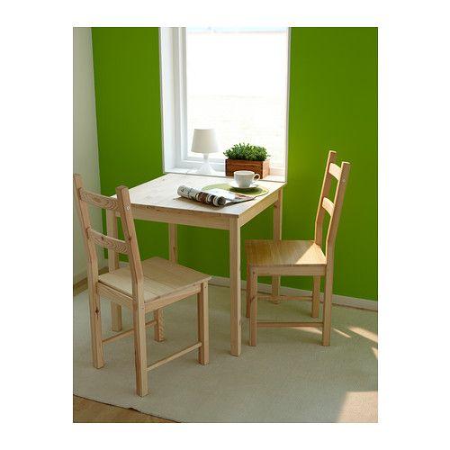 IVAR Chair pine | Chair, New living room, Ikea