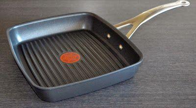 Tefal Jamie Oliver Italian Range Mini Roasting Pan with Free Oven Glove