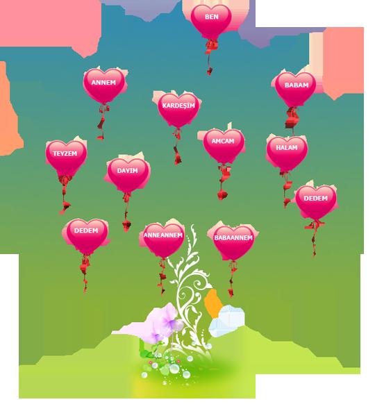 Soy Ağacı Nasıl Yapılır Biyoloji Ayşen 1 Cards Ve Projects