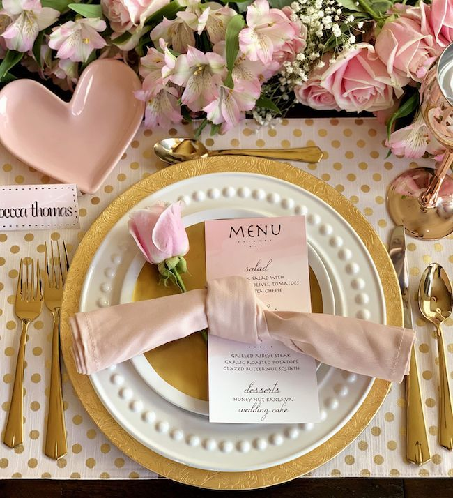 V-Day Wedding Ideas To Make Your Heart Skip A Beat