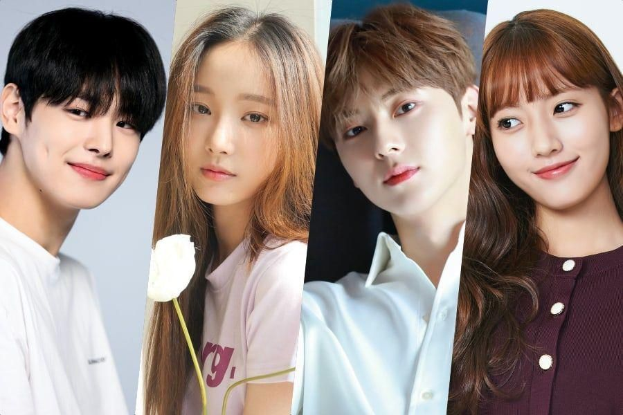 VICTON's Byungchan And Yeonwoo In Talks For New Drama Along With NU'EST's Minhyun And Jung Da Bin