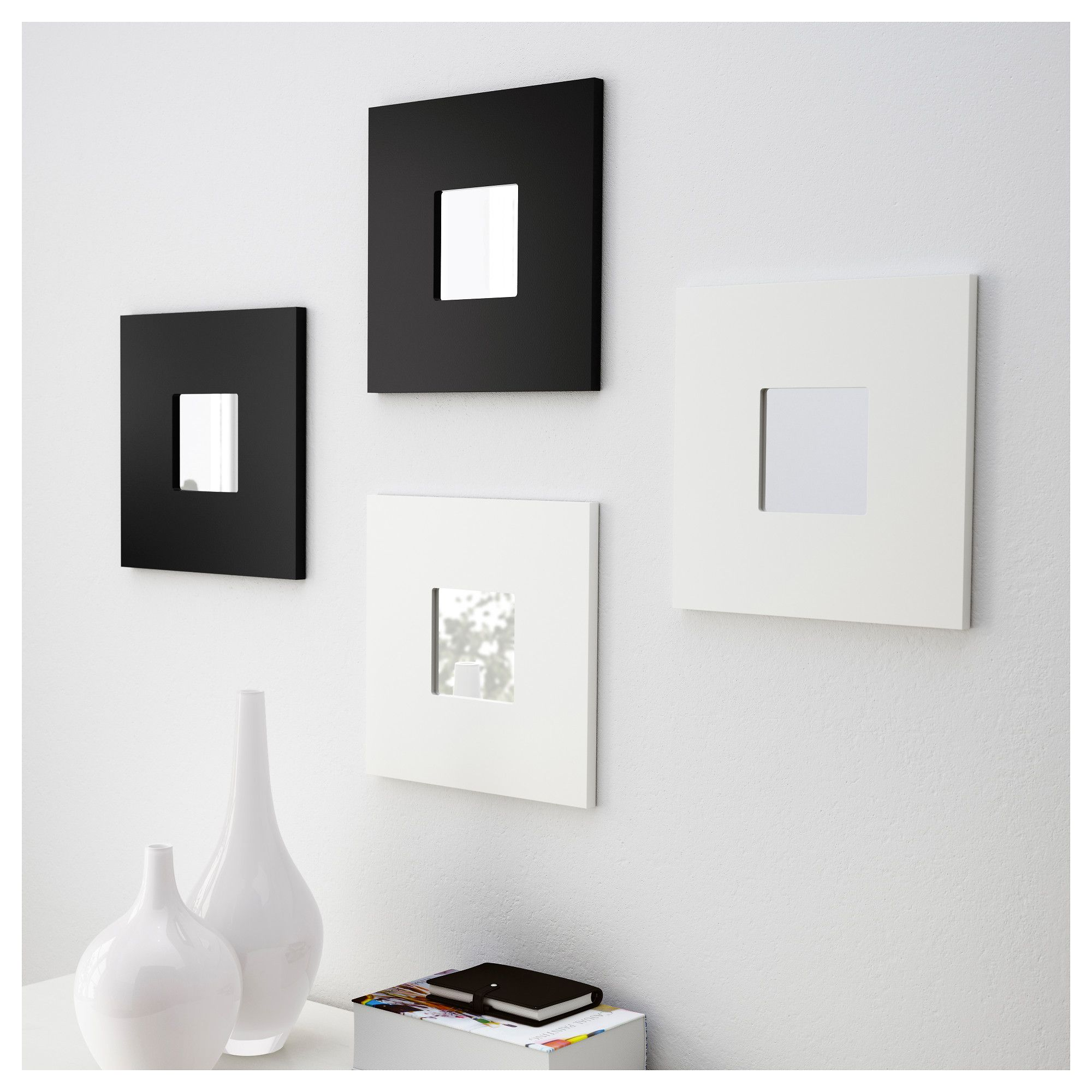 Ikea malma mirror black mejores ideas pinterest ikea hack
