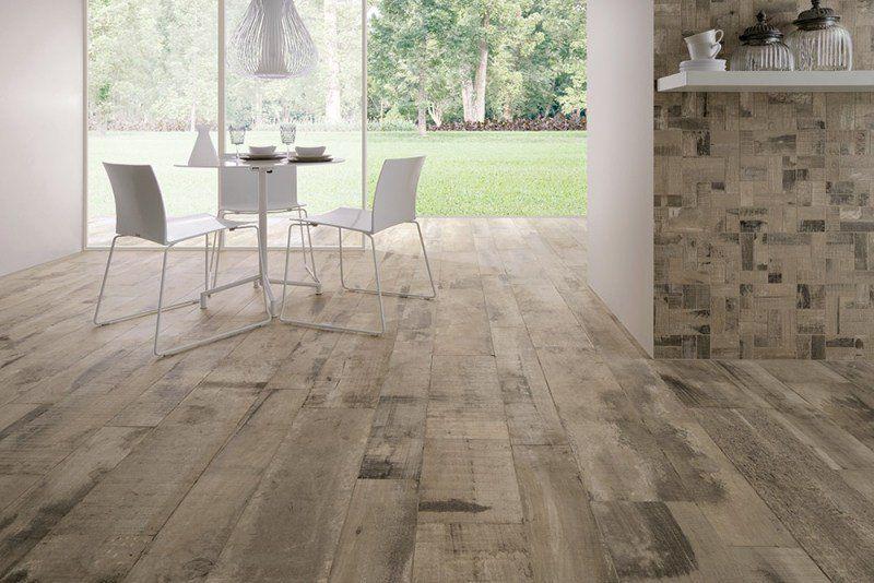 carrelage imitation parquet carreaux de ciment et pierre naturelle en 57 designs - Carrelage Sol Imitation Pierre