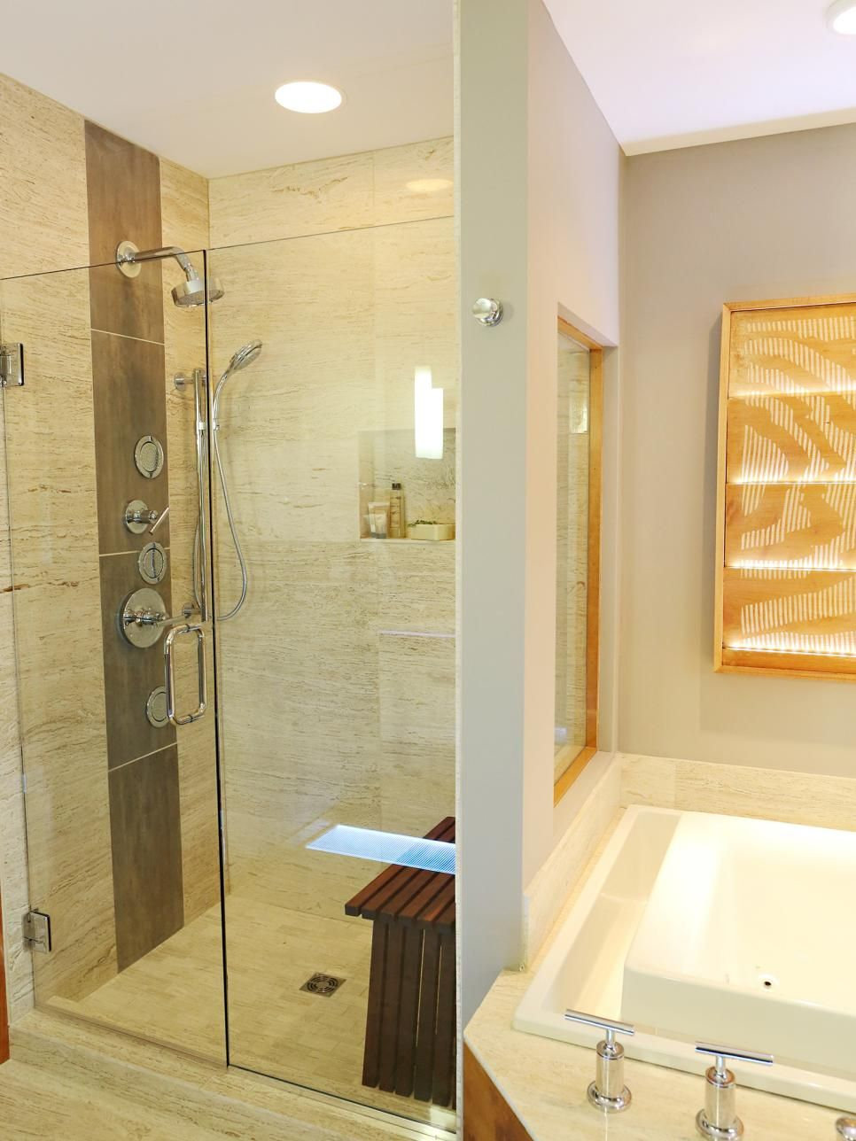Seven Crashed Baths You Can\'t Miss | bathrooms | Pinterest | Cedar ...
