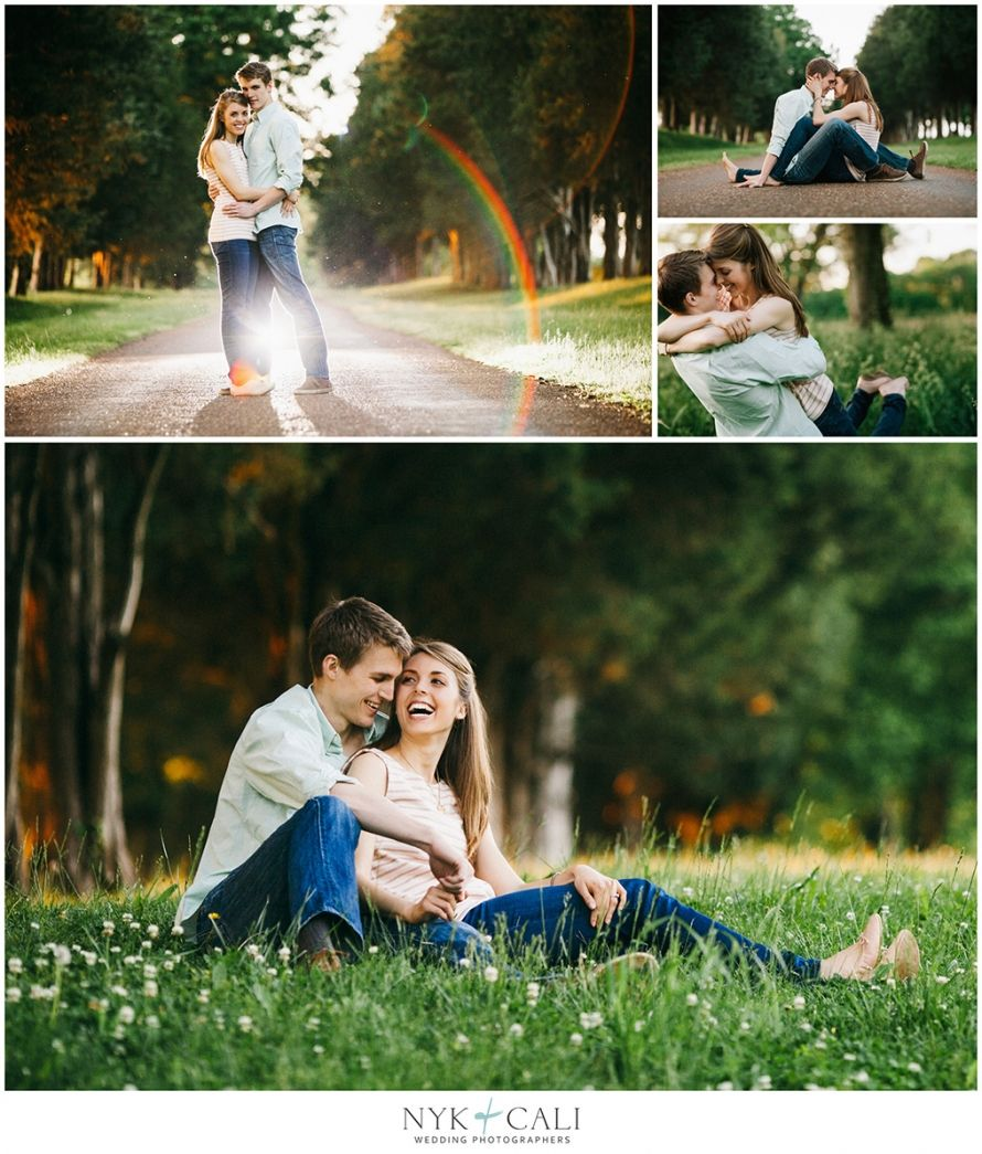 Matthew + Sara | Nashville Engagement Photography » Nyk + Cali | Wedding Photography Blog