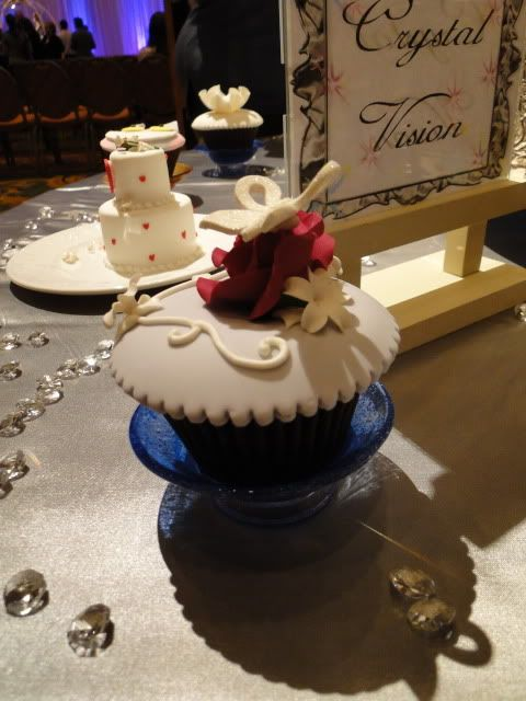 Cake Disneyland Tokyo Wedding