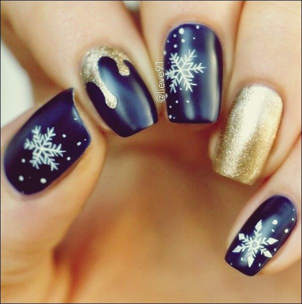 Photo of 55 Merry Christmas Nails Ideas Latest fashion site