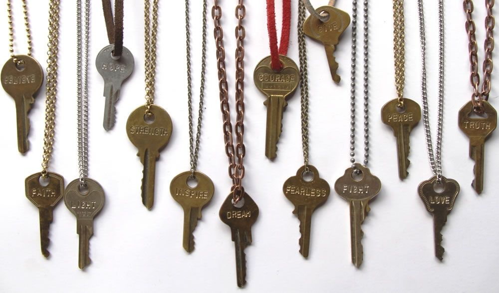 Giving Keys 31f52579b