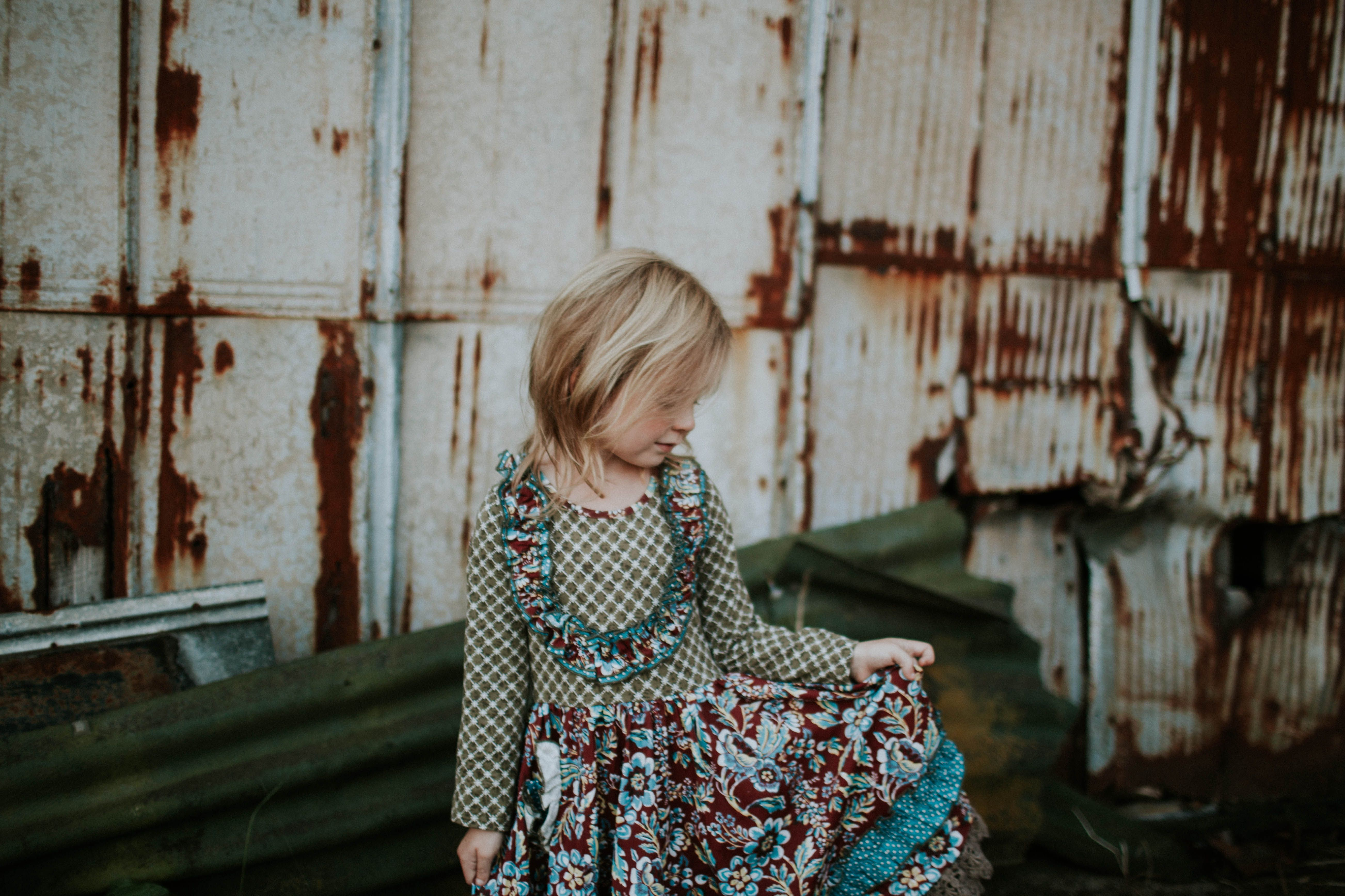 Mustard pie clothing 2016  Shalon Blackwell Photography  Fall photo shoot  Child model
